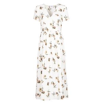 Textil Ženy Společenské šaty Betty London OFRI Bílá