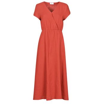 Textil Ženy Společenské šaty Betty London ODAME Terakotová