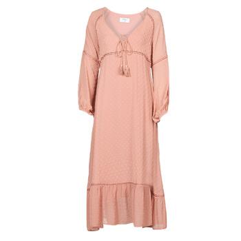 Textil Ženy Společenské šaty Betty London OFRI Růžová
