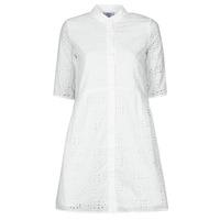Textil Ženy Krátké šaty Betty London ODA Bílá