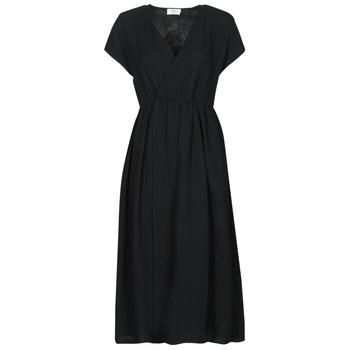 Textil Ženy Společenské šaty Betty London ODAME Černá