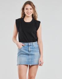 Textil Ženy Halenky / Blůzy Yurban OPOULI Černá