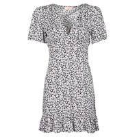 Textil Ženy Krátké šaty Moony Mood ONIPE Modrá