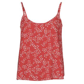 Textil Ženy Halenky / Blůzy Moony Mood OPALE Červená