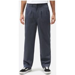 Textil Muži Kalhoty Dickies Clarkston Modrá
