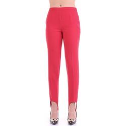Textil Ženy Mrkváče Vicolo TW1320 Červená