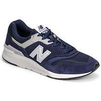 Boty Muži Nízké tenisky New Balance 997 Tmavě modrá