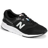 Boty Ženy Nízké tenisky New Balance 997 Černá