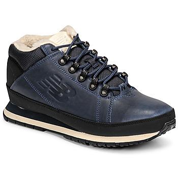 Boty Muži Nízké tenisky New Balance 754 Tmavě modrá