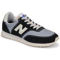 Boty Muži Nízké tenisky New Balance 100 Modrá / Černá
