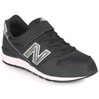 Boty Děti Nízké tenisky New Balance 996 Černá
