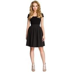 Textil Ženy Sukně Moe M237 Sukně - černá