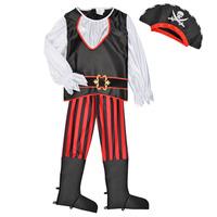 Textil Chlapecké Převleky Fun Costumes COSTUME ENFANT PIRATE TOM