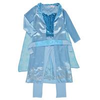 Textil Dívčí Převleky Fun Costumes COSTUME ENFANT PRINCESSE DES NEIGES