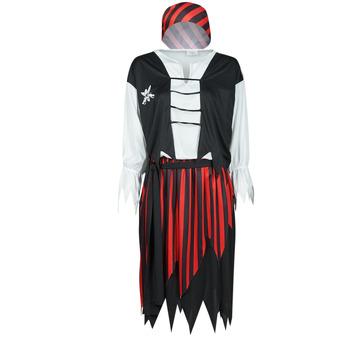 Textil Ženy Převleky Fun Costumes COSTUME ADULTE PIRATE SUZY