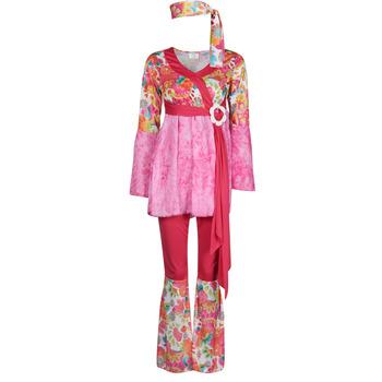 Textil Ženy Převleky Fun Costumes COSTUME ADULTE HAPPY DIVA