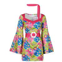 Textil Ženy Převleky Fun Costumes COSTUME ADULTE SWEET MEADOW