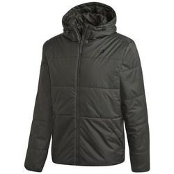 Textil Muži Bundy adidas Originals Bsc Hood Ins J Černé