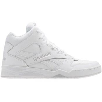 Boty Muži Kotníkové boty Reebok Sport Royal Bílé