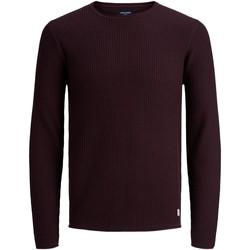 Textil Muži Svetry Premium By Jack&jones 12179861 Červená