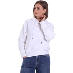 Textil Ženy Mikiny Fila 687272 Bílý