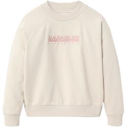 Textil Ženy Mikiny Napapijri NP0A4EOG Bílý
