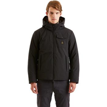 Textil Muži Bundy Refrigiwear RM0G11600XT2429 Černá