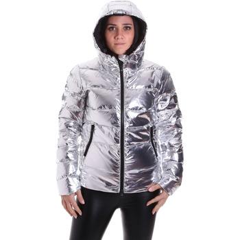 Textil Ženy Prošívané bundy Refrigiwear RW5W09000NY0188 Šedá