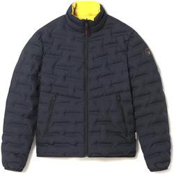 Textil Muži Bundy Napapijri NP0A4EJT Modrý