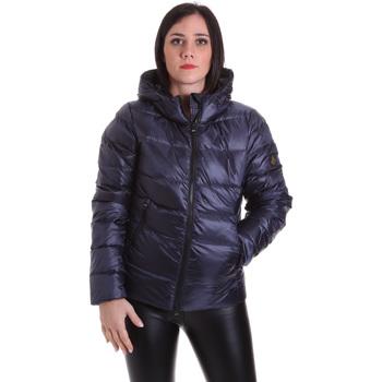 Textil Ženy Prošívané bundy Refrigiwear RW5W09000NY9132 Modrý