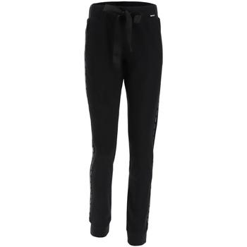 Textil Ženy Kalhoty Freddy F0WSDP4 Černá