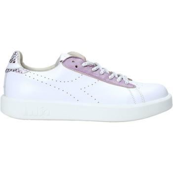 Boty Ženy Nízké tenisky Diadora 201173881 Bílý