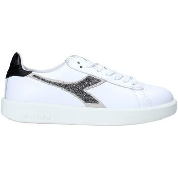 Boty Ženy Nízké tenisky Diadora 201173888 Bílý