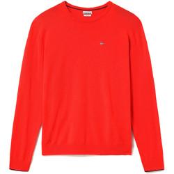 Textil Muži Svetry Napapijri NP0A4EMW Oranžový