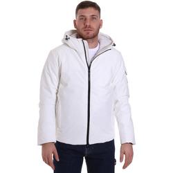 Textil Muži Bundy Refrigiwear RM8G09800XT2429 Bílý