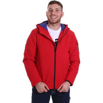 Textil Muži Bundy Refrigiwear RM8G09800XT2429 Červené