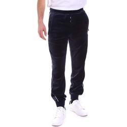 Textil Muži Teplákové kalhoty Fila 687971 Modrý