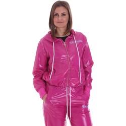 Textil Ženy Bundy La Carrie 092M-TJ-450 Růžový