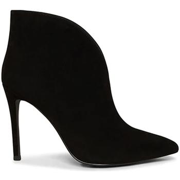 Boty Ženy Kotníkové boty Steve Madden SMSALANI-BLK Černá