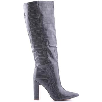 Boty Ženy Kotníkové boty Steve Madden SMSROUGE-GRYCRO Šedá