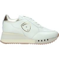 Boty Ženy Módní tenisky Blauer F0CHARLOTTE05/LAN Bílý