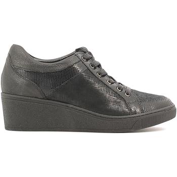 Boty Ženy Kotníkové boty Grunland SC2062 Černá