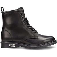 Boty Ženy Kotníkové boty Cult CLE103079 Černá