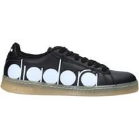 Boty Ženy Nízké tenisky Diadora 501.174.047 Černá