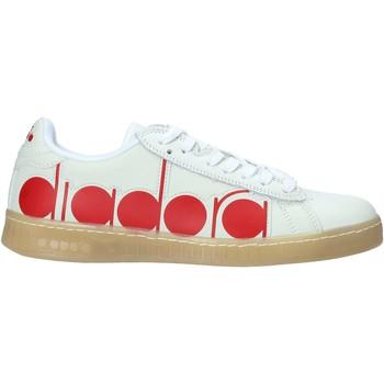 Boty Ženy Nízké tenisky Diadora 501.174.047 Bílý