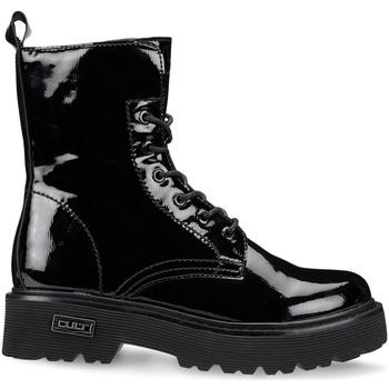 Boty Ženy Kotníkové boty Cult CLE104102 Černá