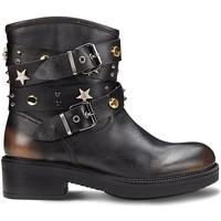 Boty Ženy Kotníkové boty Cult CLE104129 Černá