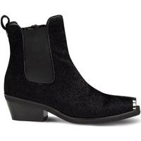Boty Ženy Kotníkové boty Cult CLE104184 Černá
