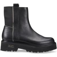 Boty Ženy Kotníkové boty Cult CLW304000 Černá