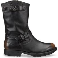 Boty Muži Kotníkové boty Cult CLE104217 Černá